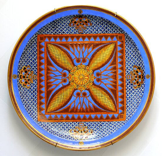 persian by terezadelpilar~ art & architecture