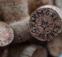 Corks by Tom McDonnell