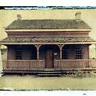 Grafton Farm House by snapshotjunkie