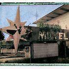 Star Lite Motel 1 by snapshotjunkie