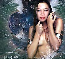 ocean deep by navybrat