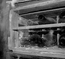 Wine cellar by AbsintheFairy
