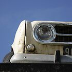 Renault 4 Classic by AbsintheFairy