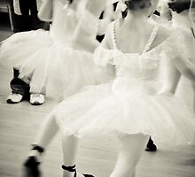 Tutu by Pat Shawyer