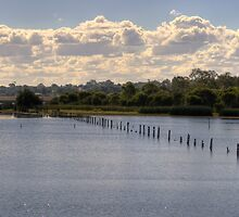 Lake Joondalup by GerryMac