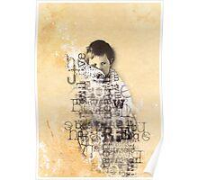 Little Boy Lost Poster