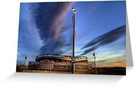 Invesco Field 02 by greg1701