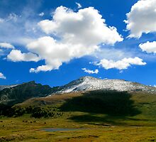 Guanella Pass 04 by greg1701
