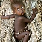 Mother and Child, Vanuatu by Keith Molloy