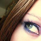 Eye by goldrose