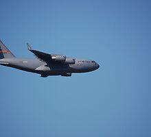 C-117 by Jeff Ore