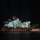 The Colours of Sydney (5) by Scott Westlake