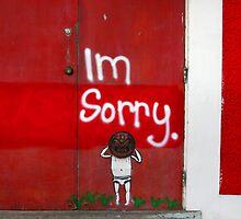 Im sorry by madworld