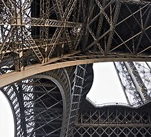 tour eiffel PARIS by linelight