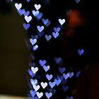 Love is all around by luicheukfung