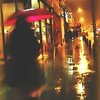 Rainy Night by blacknight