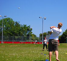 Rounders match by LucyyAnnx3