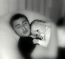 My Sleeping Babies  by down23