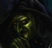 Wicked by Heather Rinehart