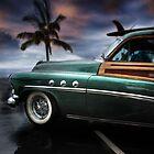 Classic cars by Matt Mawson