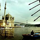Composing Istanbul by Can Berkol by Can Berkol