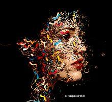 Alias... by Pierpaolo Voci
