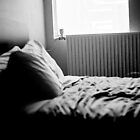 the bed in the other room.. by sOap