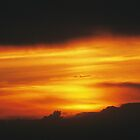 The Firesky by dawnpeace