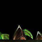 Sydney Opera House by TimC