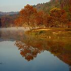 Beavers Bend OK 5 by kittyrodehorst
