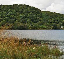 Loch Nell by WatscapePhoto