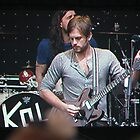 Kings Of Leon, Sound Relief Concert, Melbourne 2009 by HandyAndy