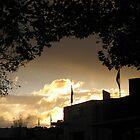 sunset street by Nurgen ~~