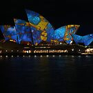 The Colours of Sydney (16) by Scott Westlake