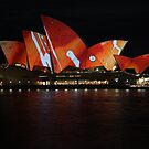 The Colours of Sydney (19) by Scott Westlake