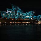 The Colours of Sydney (20) by Scott Westlake