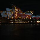 The Colours of Sydney (21) by Scott Westlake