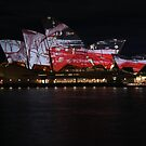 The Colours of Sydney (22) by Scott Westlake