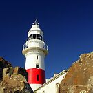 Low Head Lighthouse, Tasmania. by colin gillies