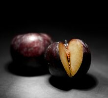 Passion Fruit by M puls
