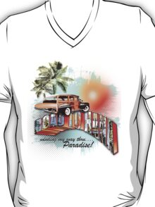 road to hana T-Shirt