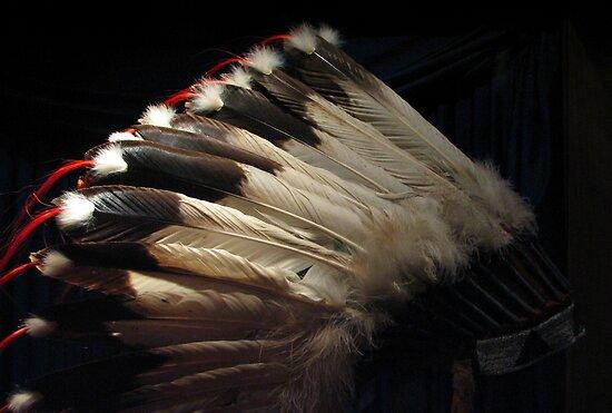 Native pride by carpenter777