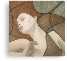 Elysium (detail) Canvas Print