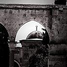 Al-Aqsa Mosque by ayham Salameh
