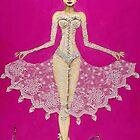 Je suis une Princess by Sarina Tomchin
