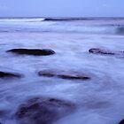 Caloundra Moonrise 2 by craigmason