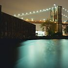 brooklyn blues by Justin Waldinger