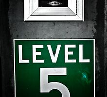 Level 5 by AngelPhotozzz