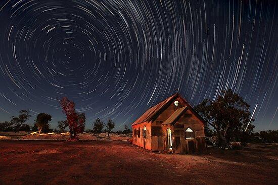 Beneath a Southern Sky  by Annette Blattman