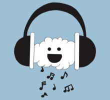 Cloud Tunes by Jace Hagar